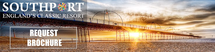 Enjoy Southport 2016 Brochure